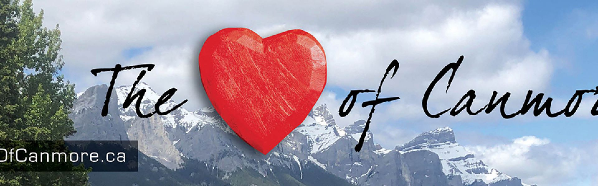 Heart of Canmore Magazine